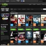 [PC] Cod AW $48.49 (USD) Far Cry 4 Lmtd Edtn $46.99 (USD) Dragon Age Inquisition $46.99 (USD) ++