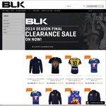 BLK 2014 Season Clearance Sale AFL, NRL, A-League