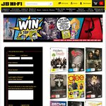 Win a Trip for 2 to San Diego Comic Con 2015 from JB Hi-Fi