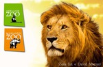 Annual Membership Adelaide Zoo (Child $35/Adult $75/Family $189) @ Scoopon