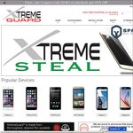 XtremeGuard - 90% off Site-Wide, Further Reductions on Spartan Tempered Glass, No Minimum Order