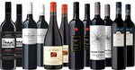 20% off + Free Delivery @ WineMarket* eg. 95/96 Rated Red Wines by James Halliday for $160/Dozen