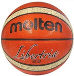 Molten Libertria Basketball $49.99 in-Store or Online (Plus Shipping) @ Rebel Sport