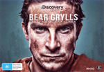 Bear Grylls: Ultimate Survivor Collector's Gift Set $12.95 + P&H @ Angus & Robertson Bookworld