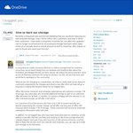 OneDrive: Deals, Coupons and Vouchers - OzBargain