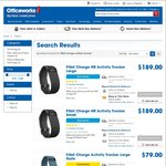 Fitbit Charge $79, Beats Pill 2.0 Portable Speakers $179 + More @ Officeworks