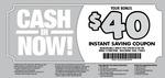 Spotlight - $40 off $100 Spend Incl. Sale Items (Need VIP Card)