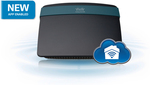 Linksys EA2700 Wireless N600 Dual Band Gigabit Router $29 @ Computer Alliance
