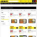 20% off Navman & TomTom Navigation / TomTom GO 6100 $300.80 (Was $399) @ JB Hi-Fi