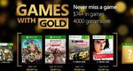 Xbox Games with Gold September 2016 - Earthlock, Assassin's Creed Chronicles: China, Forza Horizon & Mirror's Edge