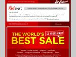 AirAsia X 48 Hour London Sale, $217 One Way from Gold Coast, Australia to Malaysia for $56!