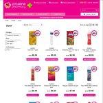 20% off Durex Condoms & Lubricants @ Priceline