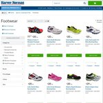 Lotto/Diadora/K-Swiss Mens & Womens Running Shoes $20 + Delivery @ Harvey Norman