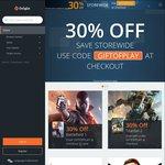 Origin Games 30% off Storewide. BF1 Premium Pass down to $42