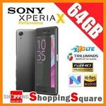 Sony Xperia X Performance 64GB - $559.20 Shipped (HK) @ Shopping Square eBay