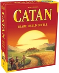 $62.99 - Settlers of Catan 2015 Refresh with Free Delivery @ OzGameShop