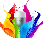 Xiaomi Yeelight RGB LED Light Bulb w/ WiFi Control $16.99 US (~$22.10 AU) Delivered @ Tmart