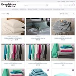 Conran Flannelette Sheet Sets- All Sizes for $59 (+ $9.95 Post or Free Shipping above $149) @ EverShine Fabrics