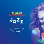 Free Jazz Apples @ Wynyard Station (George Street Side, Sydney)