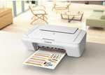 Canon Pixma MG2560 Inkjet Colour Printer $19 @ Big W Starts 25/5