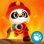 FREE: Dr. Panda Firefighters @ Apple iTunes (Was $2.99)