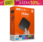 Xiaomi Mi Box 3 Android Smart TV - Melbourne Stock $79.95 Delivered @ Gearbite eBay