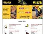 Talon Tools Sale - 26-67% off. Like Talon Falcon F350 Electric Line Trimmer was $59 now $19