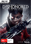 [All Platforms] Dishonored: Death of the Outsider $19 @ EB Games (Pick-up/Online Order)