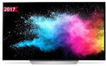 "LG 55"" 4K UHD HDR Smart OLED TV OLED55C7T $2475 Free Delivery Most Locations @ Appliances Central eBay"