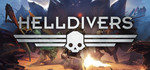 HellDivers Free to Play on Steam until October 30th or 50% off to Purchase - US $9.99 (~AU $13)