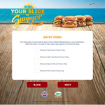 Instantly Win 1 of 550 Prizes [Open to Foodservice Businesses + Purchase $150+ of Mainland Cheese]