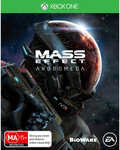 [XB1] Mass Effect Andromeda $20 in Store/ $25 Delivered @ BigW