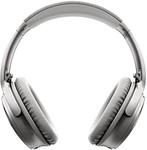 Bose QuietComfort 35 II Wireless Headphones (Black) - $349.99 Delivered (Import) @ Shopmonk
