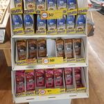 [Vic] M&Ms 150g Chocolate Blocks $0.50 @ Coles Gippsland Centre, Sale