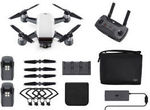 DJI Spark Fly More Combo White $674.10 Delivered @ Shallothead eBay