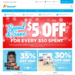 $5 off for Every $50 Spent @ Amcal (Excludes Optifast and Everyday Low Price Items)