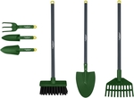 Cyclone 6 Piece Kids Digging Tool Set $15 (Was $24.98) @ Bunnings