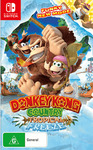 [Nintendo Switch] Donkey Kong Tropical Freeze - $29 When You Trade in 2 Games over $5 @ EB Games