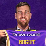 Win an Andrew Bogut Signed & Framed Sydney Kings Jersey Worth $1,000 from NBL