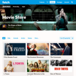 Fetch Mighty Media Player Deals & Reviews - OzBargain