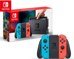 Nintendo Switch Console Neon $368.15 Delivered @ Scoopon