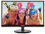 "Philips 22"" FULL HD IPS Monitor $93 Delivered at JW Computers eBay"