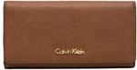 CALVIN KLEIN Tri-Fold Wallet 100% Leather $50 (Was $125) @ Myer