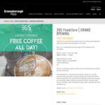[VIC] Free Coffee 8AM - 5:30PM @ 365 Foodstore, Greensborough Plaza