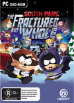 South Park: The Fractured but Whole - PC @ EB Games $23.00 Pickup