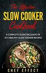Free Kindle eBook - More Recipe Books: Slow Cooking, Air Fryer and Philippine Cuisine