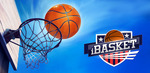 (Android) $0 - Ibasket Pro (Was $5.99) | The House (15+) | Match 3 Amazon Pro | GoBotix @ Google Play