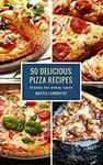 17 Free Kindle eCookbooks Including Pizzas, Polish & West Indian Dishes @ Amazon AU/US
