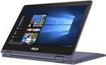 Asus TP202NA-EH012T 11.6-Inch (Pentium N4200, 4GB / 64GB) 2-in-1 Convertible Laptop $398 from Harvey Norman