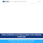 15% off Sitewide (Free Shipping over $49) @ Sirui Australia